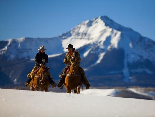 Зимна езда върху лед и сняг
