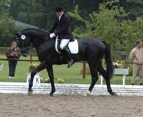 Да танцуваш с кон, който задържа енергията
